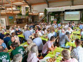 Niederlauterbacher Hopfentag 2018